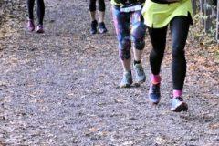 Hoe hard moet je lopen als je je hartslag omzet naar snelheid.