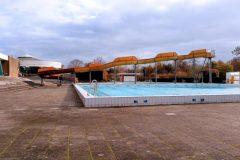 Cursus Starten met hardlopen in Zwembad West in Nijmegen