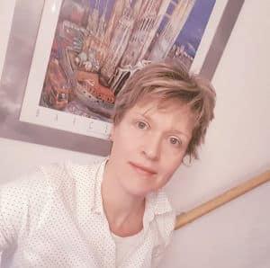 Henriette Driesen-Joanknecht