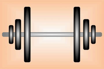 Dumbell, hoe combineer je kracht en cardio