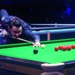 Snooker is het een sport?